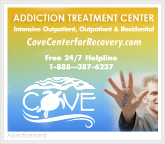 Cove Center for Recovery